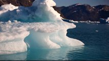 Global sea levels could rise far more than predicted