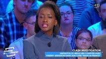 """""""Je ne savais pas qu'il me détestait"""" : Cyril Hanouna apprend dans le livre d'Hapsatou Sy que Thierry Ardisson ne le porte pas dans son coeur"""