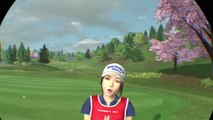 Everybody's Golf VR Gameplay 2