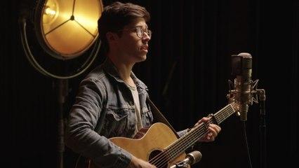 Adam Hambrick - Rockin' All Night Long – 1 Mic 1 Take