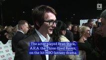 Isaac Hempstead-Wright Thought the 'Game of Thrones' Finale Was a 'Joke'