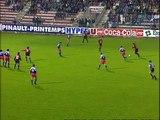 26/11/94 : Marco Grassi (66') : Rennes - Montpellier (2-2)