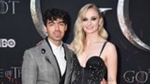 "Joe Jonas Recounts 'Game of Thrones' Introducing Him to ""Incredible"" Wife Sophie Turner   Billboard News"