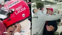 Niki Lauda - His Remarkable Career Story