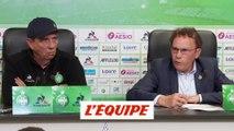 Romeyer «Le remplacement de Christophe Galtier a été un fiasco...» - Foot - L1 - Saint-Etienne