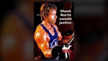 Who Is the Real Chuck Norris? The Man Beyond the Meme