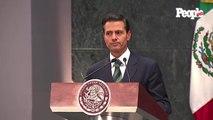 ¿Enrique Peña Nieto y Tania Ruiz hicieron oficial su amor? Estas fotos son la mejor respuesta