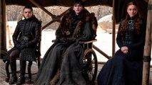 Sophie Turner Slams 'Game of Thrones' Season 8 Critic's Online Petition