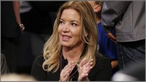 Tiki and Tierney: Jeanie Buss blindsided by Magic Johnson interview