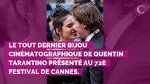 PHOTOS. Cannes 2019 : Brooklyn Beckham et Hana Cross plus complices et amoureux que jamais sur le tapis rouge