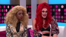 'RuPaul's Drag Race's' Honey Davenport On the Top 4: 'Each and Every One of Those Girls Really Has A Shot at This Crown'