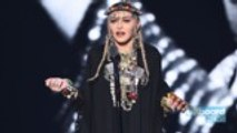 Madonna Teases Music Video for 'Crave' With Swae Lee   Billboard News
