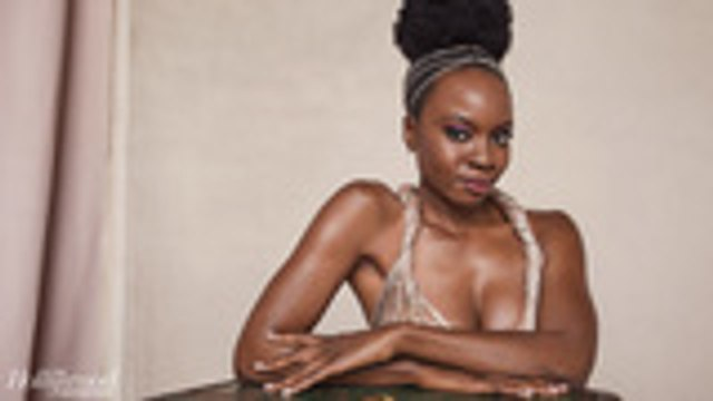 """Danai Gurira on New Perspectives in Hollywood: """"We've Still Got a Ways to Go""""   Drama Actress Roundtable"""