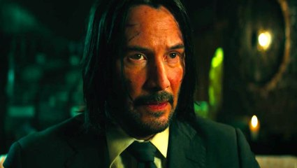 John Wick Parabellum - Bande annonce HD