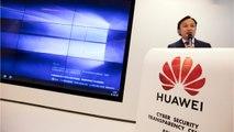 Huawei Accuses U.S. Of Bullying