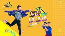 Chạy Đi Chờ Chi- Giới thiệu khung giờ mini mới toanh trên AMC SCTV2