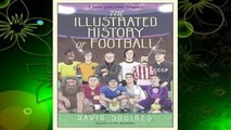 About For Books  The Illustrated History of Football Complete