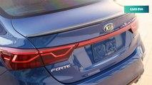 2020 Kia Forte GT - Engaging and Fun to Drive