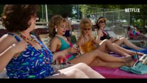 Stranger Things Seizoen 3 - Summer in Hawkins