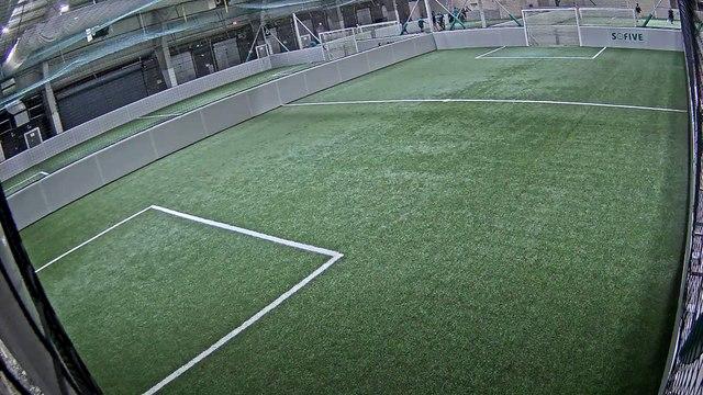 05/22/2019 00:00:01 - Sofive Soccer Centers Rockville - Anfield
