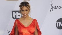 Laverne Cox Talks About Including Trans Men In Abortion Law Conversations