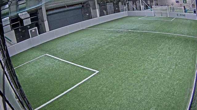 05/22/2019 00:00:01 - Sofive Soccer Centers Rockville - Maracana
