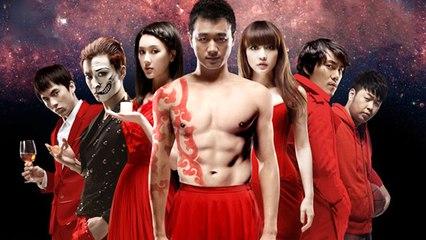 【电影】十二星座离奇事件 The Zodiac Mystery--星座学讲述离奇故事
