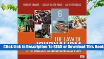 [Read] The Law of Journalism and Mass Communication  For Free