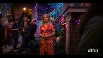 Les Chroniques de San Francisco Bande Annonce - Laura Linney et Ellen Page