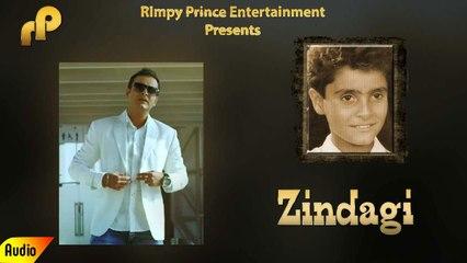 Zindagi | Old Punjabi Song | Manpreet Sandhu (3)