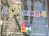 A Domicile - Services à domicile à Orléans