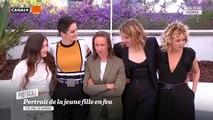 Cannes 2019: Première sélection pour Céline Sciamma (Exclu Vidéo)