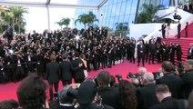 Cannes 2019 : revivez la montée des marches de Brad Pitt et Leonardo DiCaprio (vidéo)