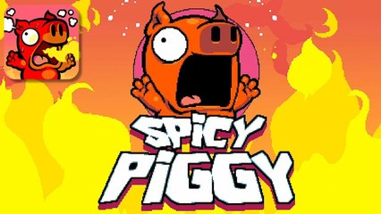 Spicy Piggy on Let's Play Wednesday