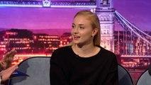 Game of Thrones : Sophia Turner explique son tatouage