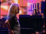 Robert Plant - Whole Lotta Love 2007