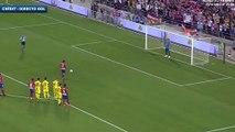 Le dernier but d'Antoine Griezmann avec l'Atlético de Madrid