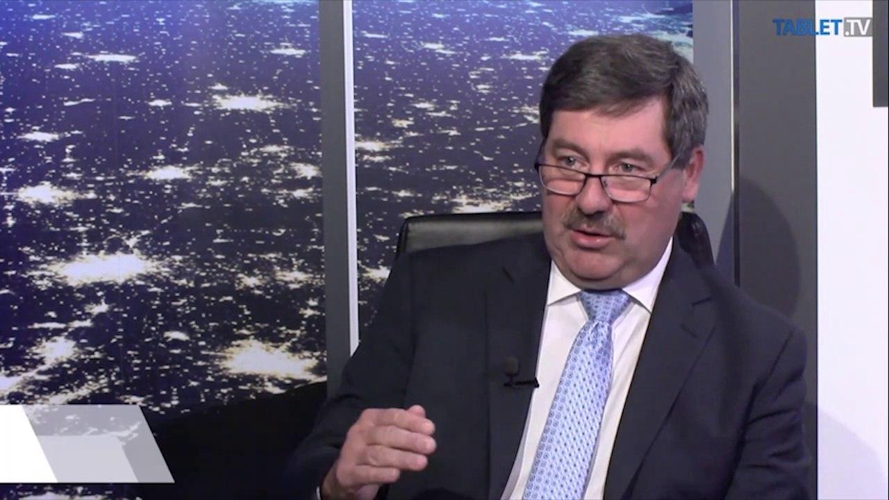 SVET s Pavlom Demešom - hostia relácie odhadli účasť na eurovoľbách
