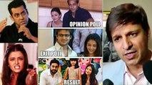 Vivek Oberoi Explains Why he Shared Meme on Salman Khan,Aishwarya Rai & Abhishek  Vivek Tweet