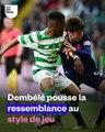 Karamoko Dembele ressemble à un U12 mais est déjà comparé à Messi !