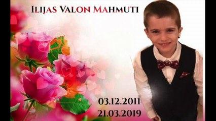 Kenge per Ilias Valon Mahmuti