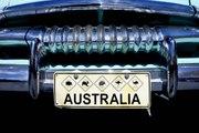 L'alcool au volant : l'Australie suspend les permis de conduire