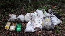 Teslim olan terörist yer gösterdi, Eren Bülbül'ün evinden çalınan erzaklar depoda bulundu