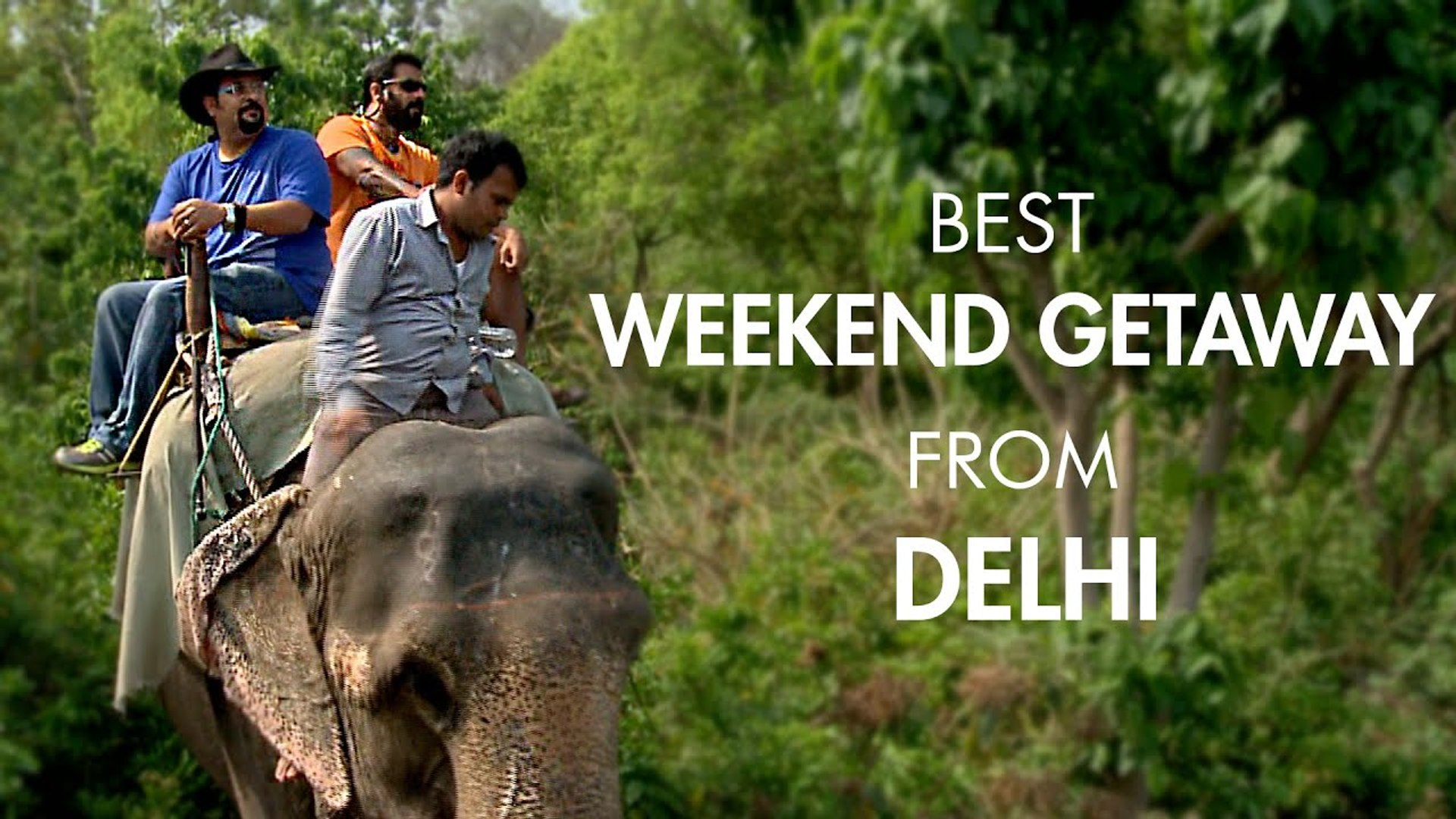 Rocky And Mayur Choose The Best Budget Weekend Getaway From Delhi | Highway On My Plate