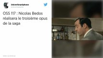 « OSS 117 ». Nicolas Bedos va réaliser le troisième épisode