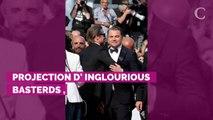 PHOTOS. Cannes 2019. Leonardo DiCaprio, Brad Pitt, Margot Robbie, Quentin Tarantino... une bande très complice sur le tapis rouge