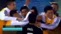La baja del Chucky Lozano para la Selección Azteca es un reto enorme. | Azteca Deportes