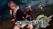 AeternoBlade II - Trailer d'annonce Europe