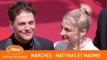 MATTHIAS ET MAXIME - Les Marches - Cannnes 2019 - VF