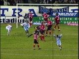 SAISON 2002 - 2003 J27 STRASBOURG - EAG 3-1